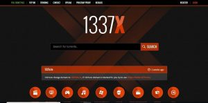 1337x Torrent proxy   Download Latest Movies or Files Free
