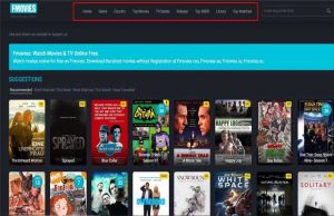Watch Movies Online Free on FMovies 3