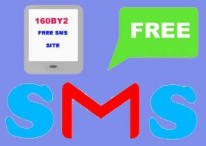 160by2 - Send Unlimited Free SMS In India